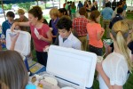 Empty Bowls Sanford School May 17th 2012 (29)