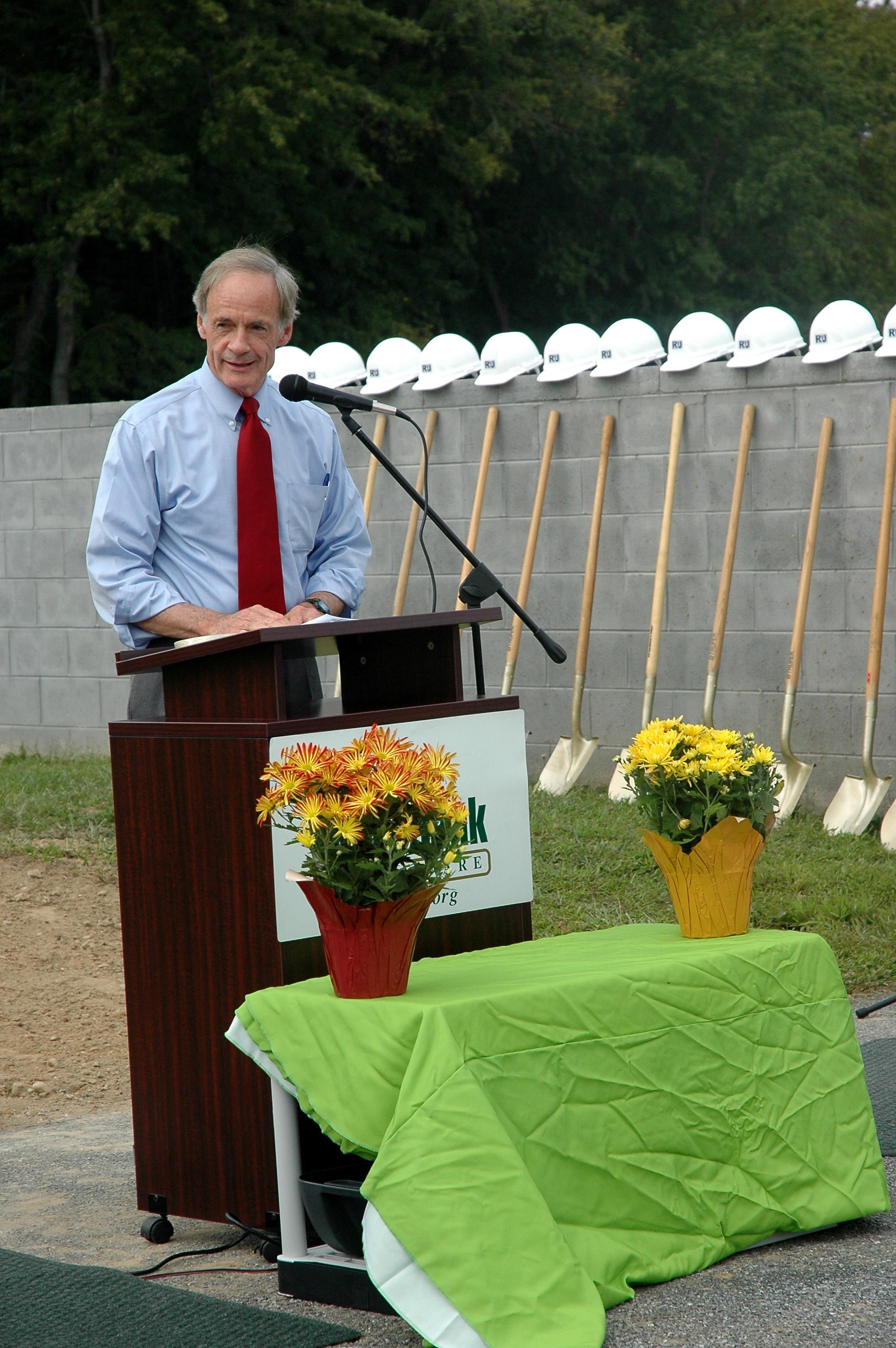 Food Bank of Delaware breaks ground on Milford Branch ...