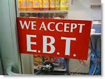 EBT accepted