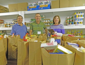 cape henlopen food bank