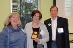 Volunteer of the Year: Mary McGowan