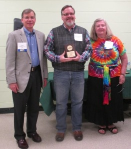 Supporter of the Year: Michael Haritos, Keller Williams Realty