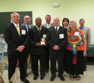 Partner of the Year: Sussex Community Corrections Center